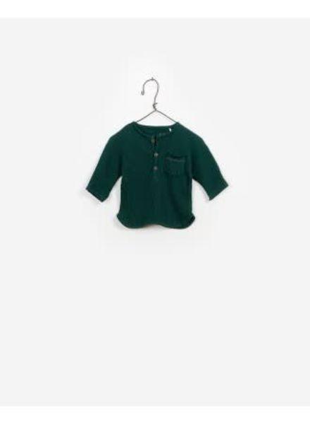 Play Up Jersey shirt Green Tea