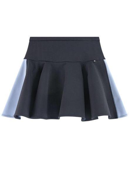 Molo Britani rok donkerblauw