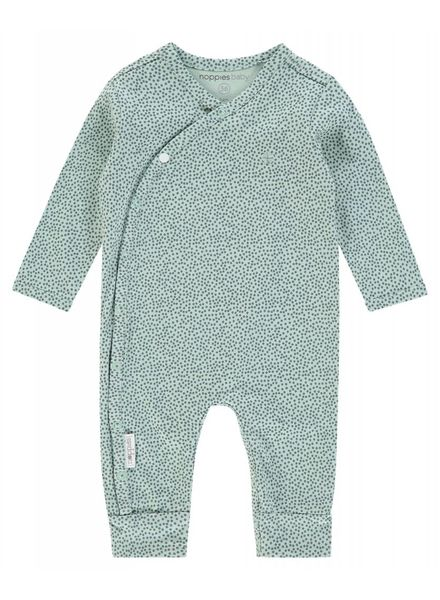 noppies Playsuit Dali grey mint 67393