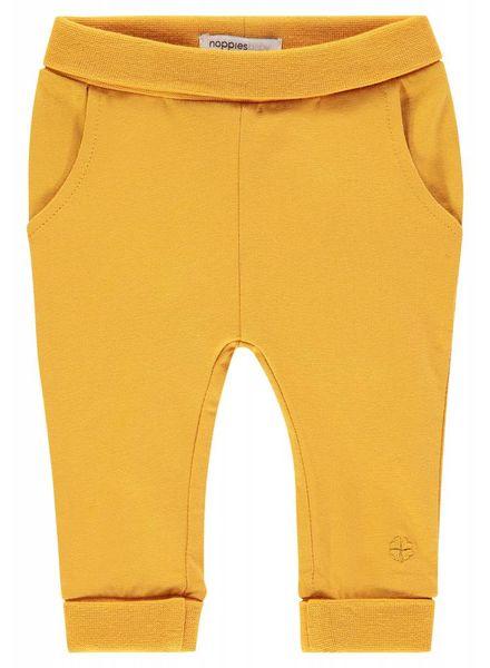 noppies Pants jersey honey yellow 67307