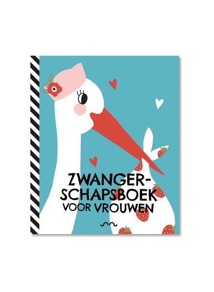 SNOR Boek Zwangerschapsboek voor vrouwen