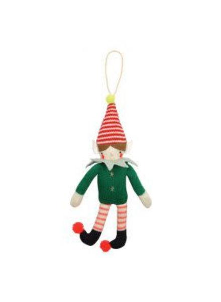 Merimeri Elf ornament