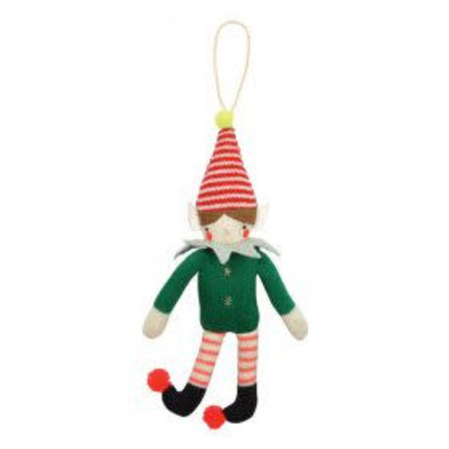 Merimeri Elf ornament