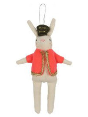 Merimeri Rabbit soldier tree decoration