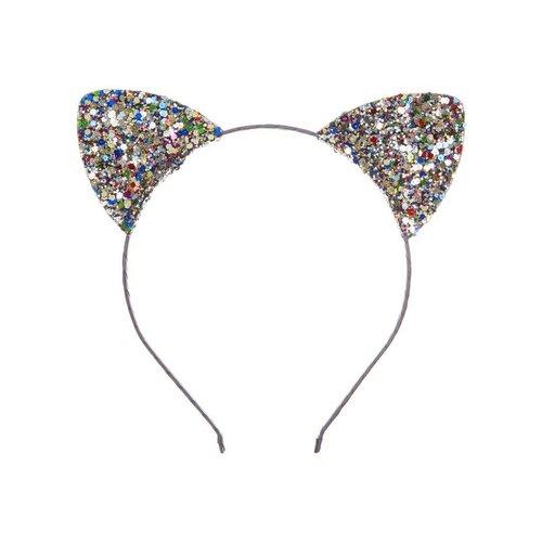 Mimi & Lula Multi glitter cat ears