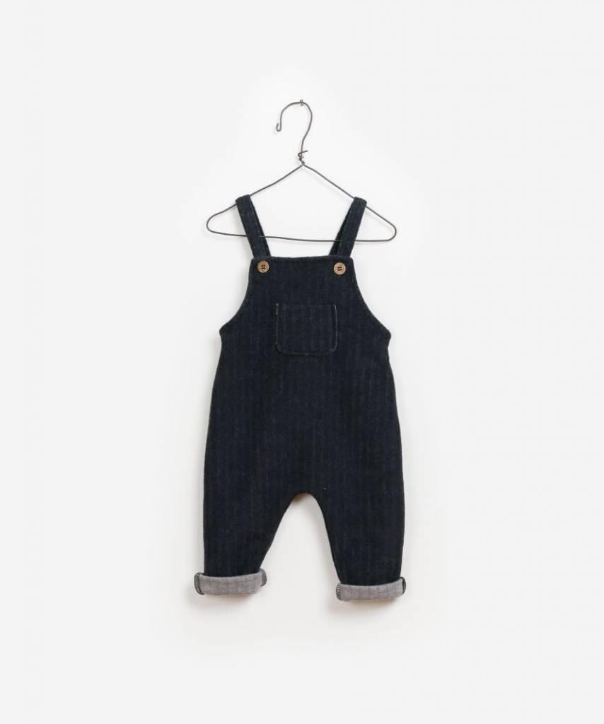 Play Up Fleece jumpsuit