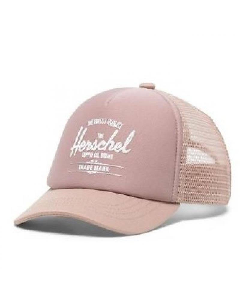 Herschel Sprout Whaler mesh baby/peuter ash rose