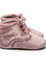 Mockies Boots velvet limited