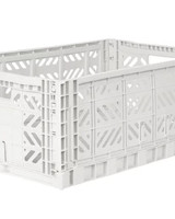 eef lillemor Folding Crate Maxi coconut milk