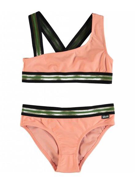 Molo Nicola bikini blooming