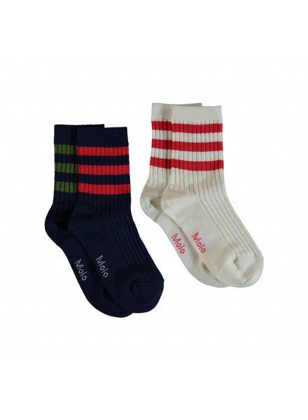Molo Nickey socks sailor