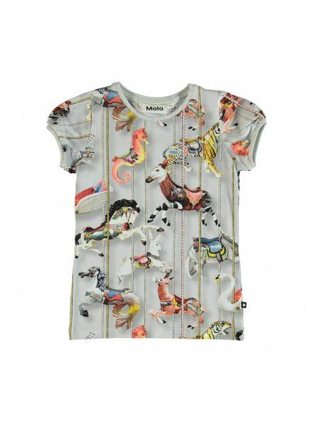 Molo Rimona tshirt carousel