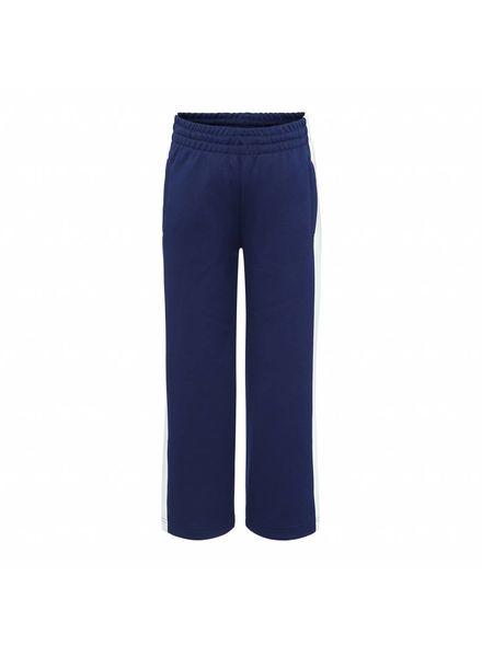 Molo Alt soft pants  sailor