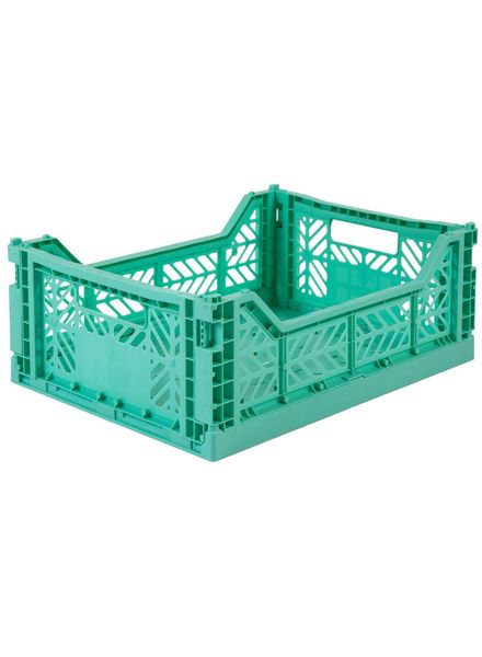 Aykasa Folding Crate Midi mint