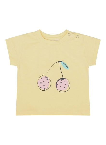 Soft Gallery Nelly T-shirt french vanilla cherish