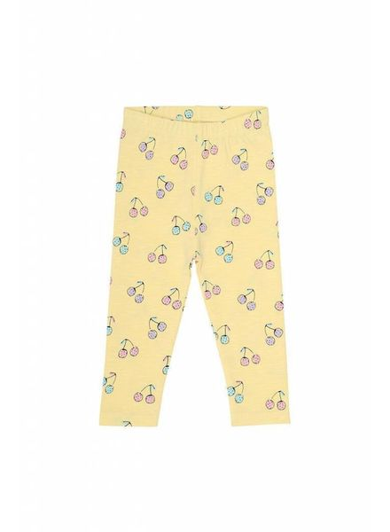 Soft Gallery Baby paula legging french vanillia