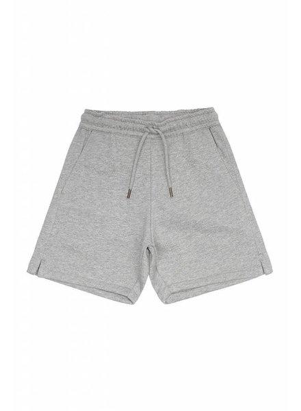 Soft Gallery Alisdair shorts grey melange