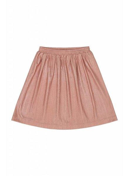 Soft Gallery Dizzy Skirt rosegold,