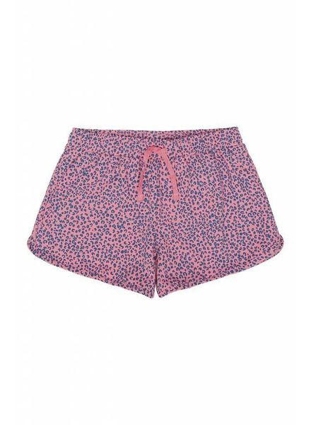 Soft Gallery Doria Shorts, Pink Icing