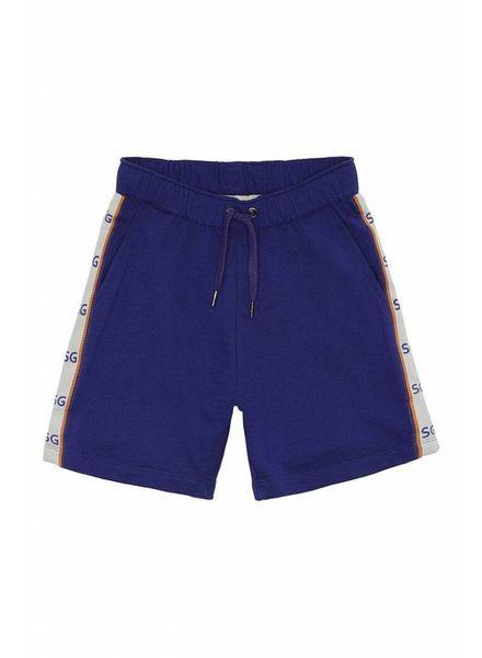 Soft Gallery Damon Shorts, Sodalite Blue,