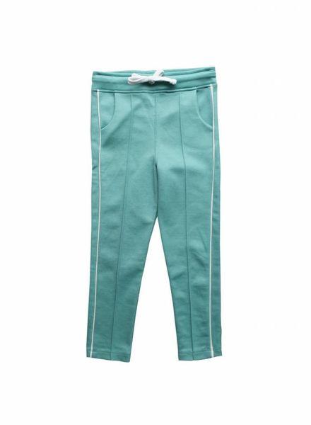 ammehoela Track pants pool green
