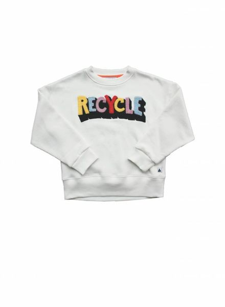 ammehoela Sweater off white