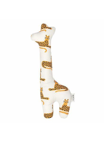 Trixie Rattle cheetah