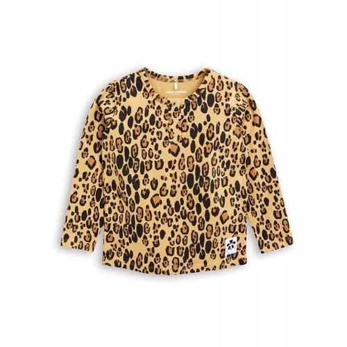 Mini rodini Leopard grandpa