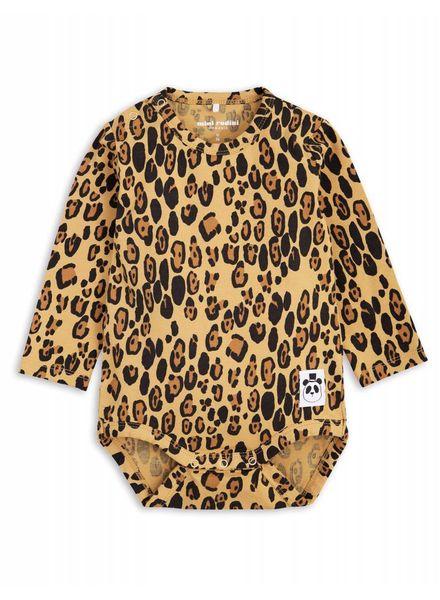 Mini rodini Leopard ls body