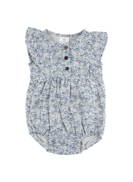 Enfant 90834 Ink Playsuit-Oekotex
