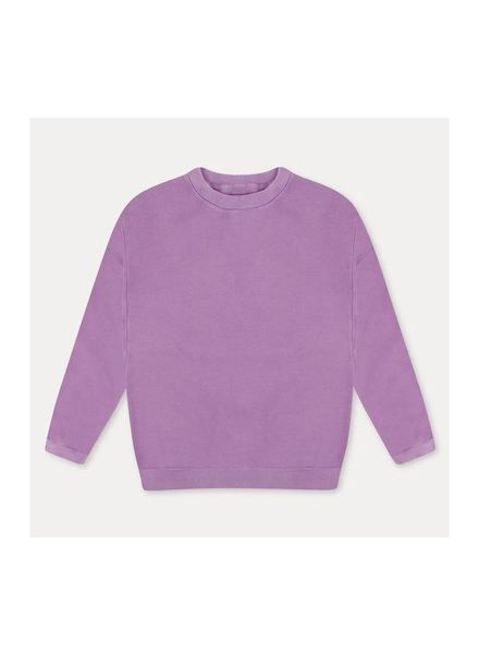 repose Oversized sweater bubbly mauve