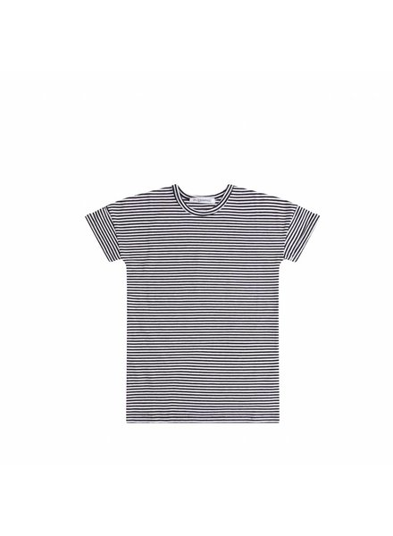 mingo T-shirt B/W stripes