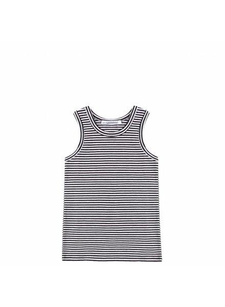 mingo Singlet stripes