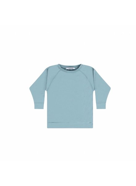 mingo long sleeve smoke blue