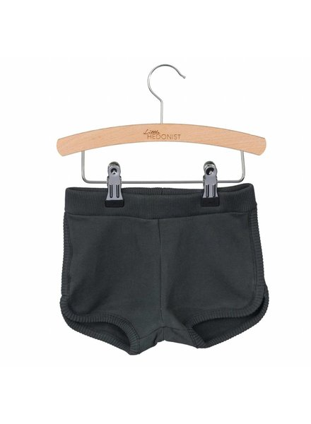 Little Hedonist Short Gigi i Pirate Black