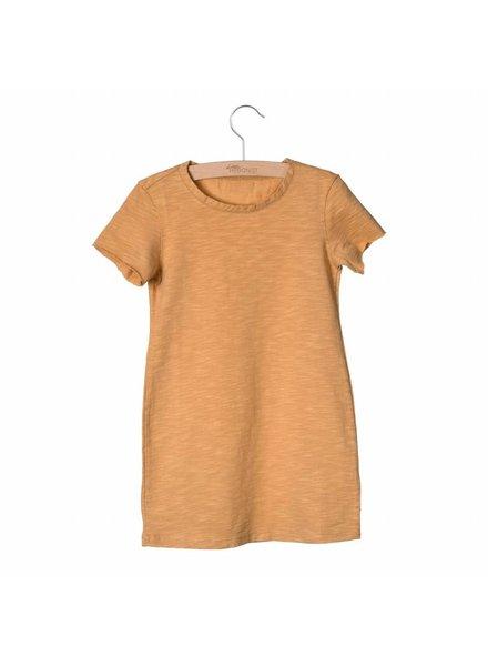 Little Hedonist Dress Miep  Sand