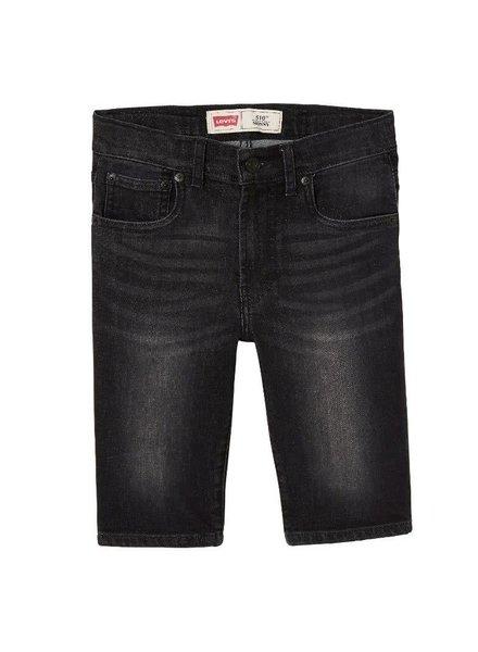 Levi's Levi's jeansshort zwart nn25127