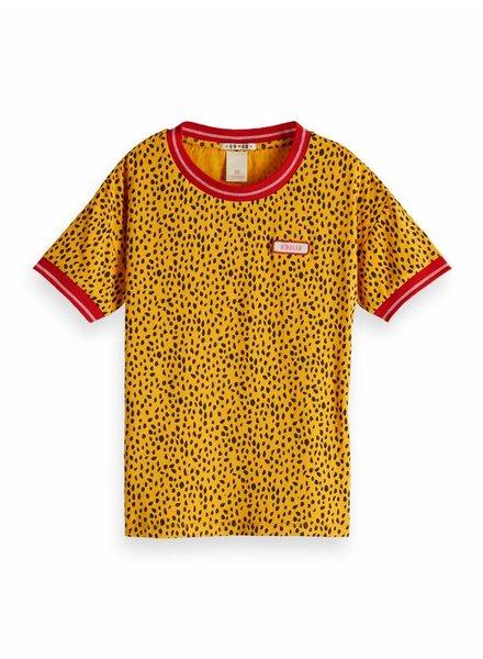 Scotch & Soda Tshirt 149553
