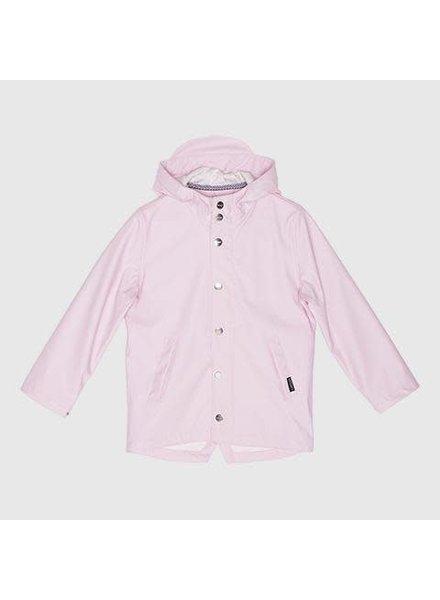 Gosoaky Elephant raincoat cradle pink