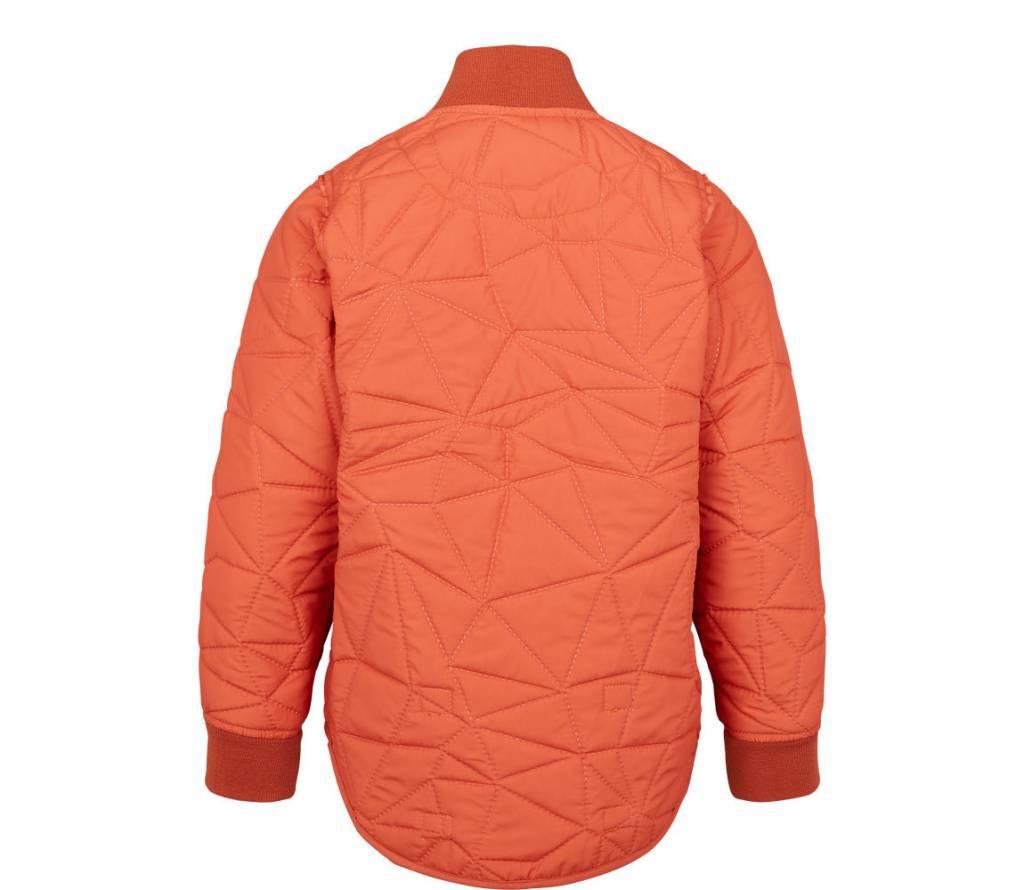 MarMAr CPH Thermo jacket rust