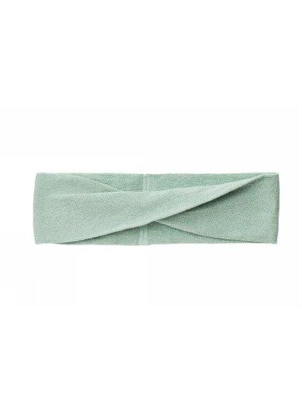 MP Denmark Haarband glitter groen