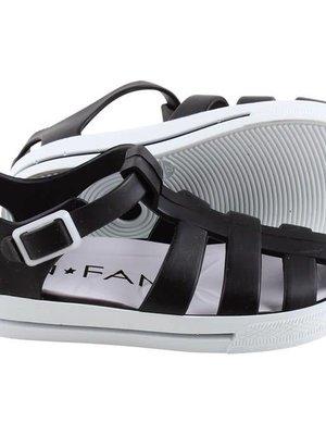 Enfant Castor waterproof sandaal zwart