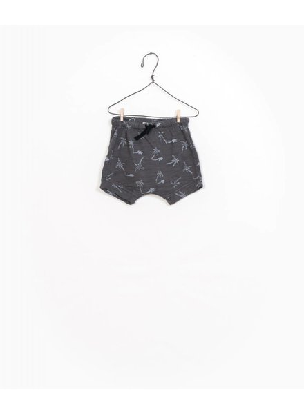 Play Up Printed jesey shorts 11703