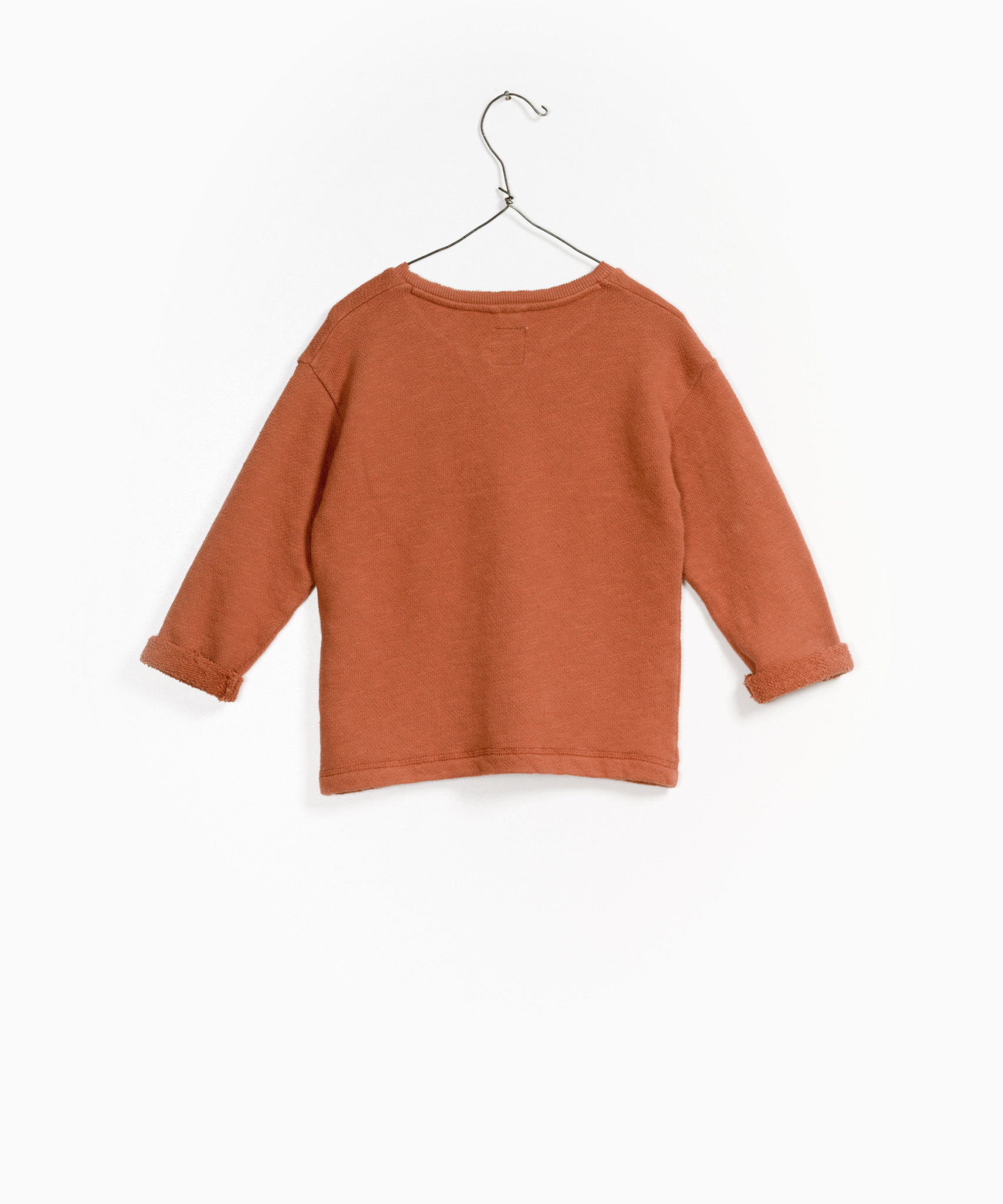 Play Up Sweater roest 11202
