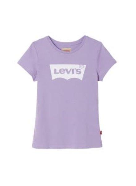 Levi's Tee mika tshirt nn10557 lila