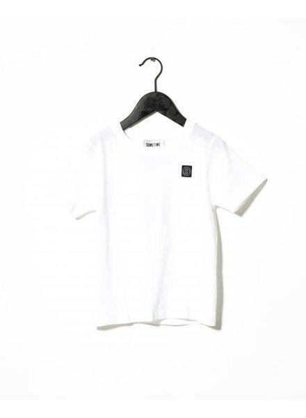 SOMETIME SOON Miller T-shirt - White