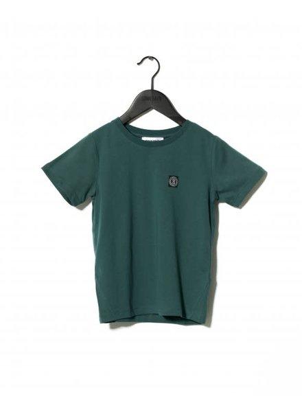 SOMETIME SOON Miller T-shirt - Green