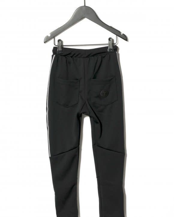SOMETIME SOON Hector Pants - Black