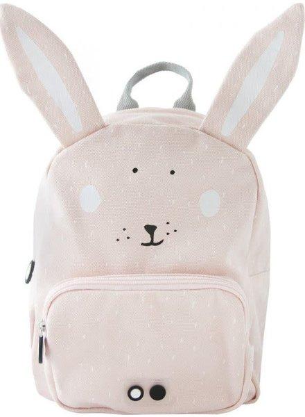 Trixie Backpack Mrs. Rabbit