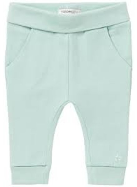 noppies Pants grey mint  67307